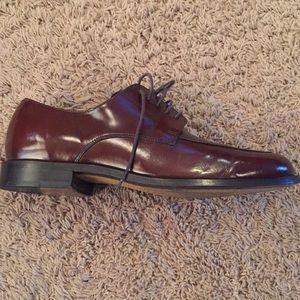 Cole Haan Nike Air Dress Shoe